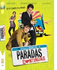 DVDs de la semana: Paradas continuas