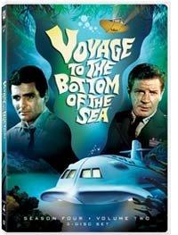 Pelicula de la semana: Voyage to the bottom of the sea