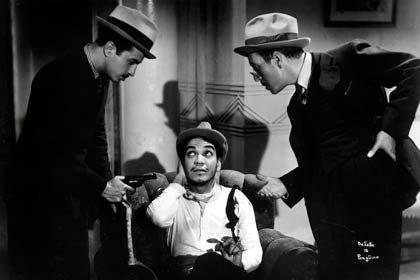 Centenario del natalicio del humorista mexicano Cantinflas - Película: Ahí esta el detalle