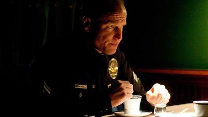 Woody Harrelson protagoniza la película: 'Rampart'