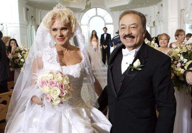 Charytin Goico y Elin Ortiz - Parejas hispanas de celebridades