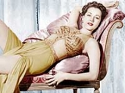 Maria Montez - Una belleza dominicana en la época dorada de Hollywood.