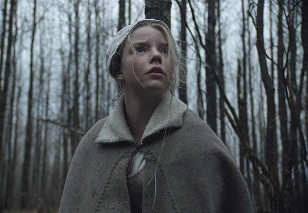 Escena de la película 'The Witch'