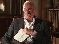 Christopher Plummer en una escena de la película 'Remember'