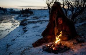 Leonardo DiCaprio en una escena de 'The Revenant' - Predicciones del Oscar 2016