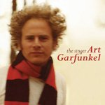 Art Garfunkel's new compilation album comes out August 28, 2012.