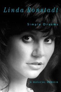 Linda Ronstadt Book Cover