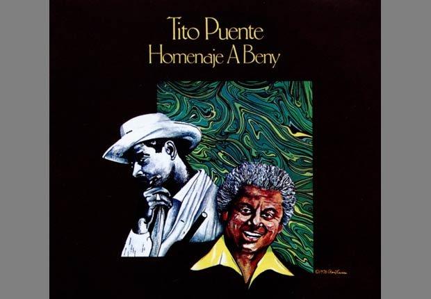 Homenaje a Beny - Los 11 Álbumes más importantes de Tito Puente