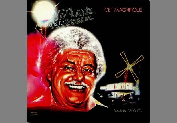 Ce Magnifique - Los 11 Álbumes más importantes de Tito Puente