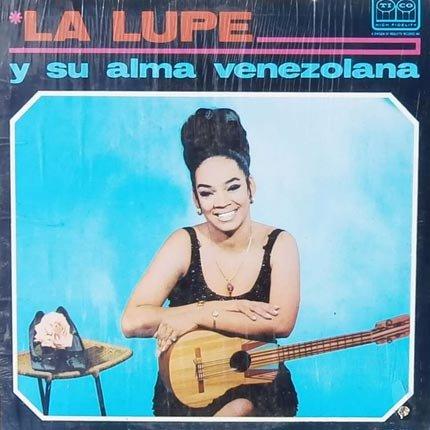 La Lupe y su alma venezolana - Recordando a La Lupe - FANIA