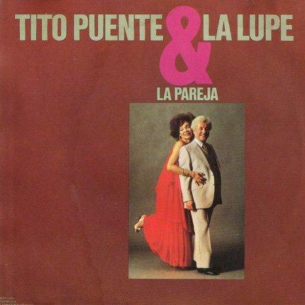 Tito Puente & La Lupe - Recordando a La Lupe - FANIA