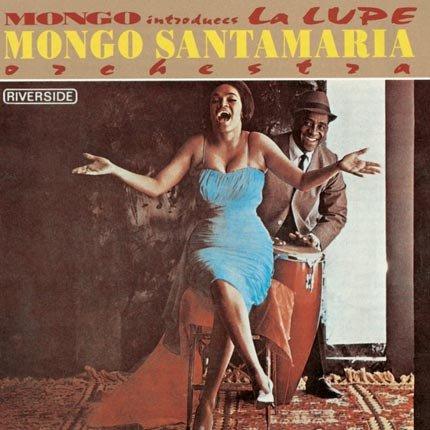 Mongo introduces La Lupe - Recordando a La Lupe - FANIA