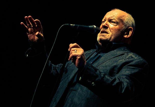 Joe Cocker, 70, died Monday, December 22, 2014.