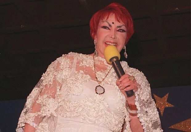 Irma Serrano, rancheras inolvidables