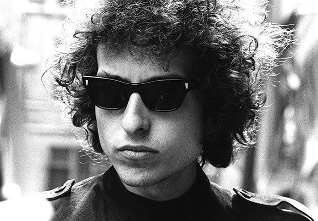 ¿Qué pensaba Bob Dylan de algunos íconos?