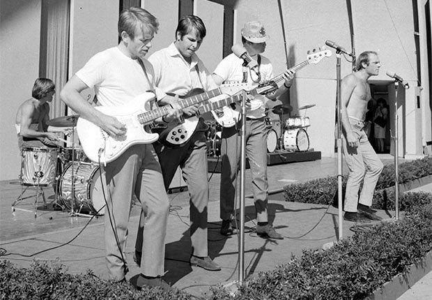 Beach Boys - 1965 el año más revolucionario de la música