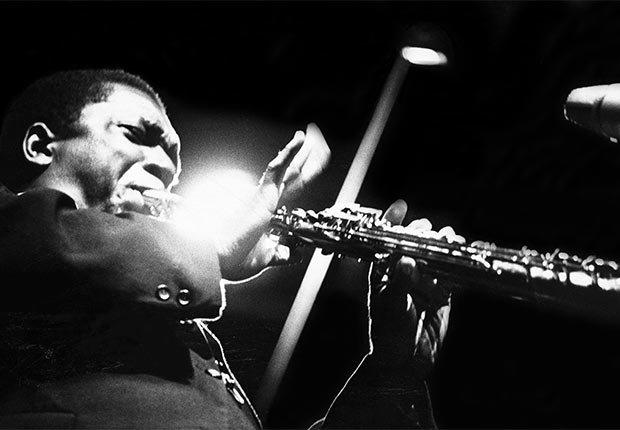 John Coltrane - 1965 el año más revolucionario de la música