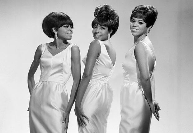 Las Supremes - 1965 el año más revolucionario de la música