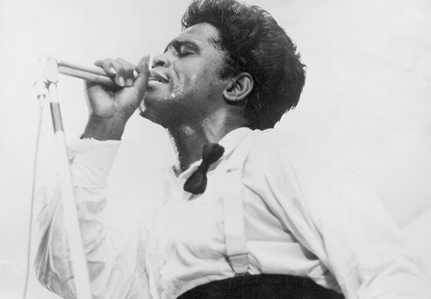 James Brown - 1965 el año más revolucionario de la música