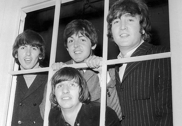 The Beatles - 1965 el año más revolucionario de la música