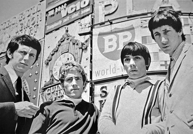 The Who - 1965 el año más revolucionario de la música
