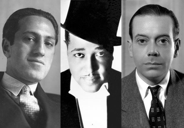 George Gershwin; Duke Ellington; Cole Porter - ¿Qué pensaba Bob Dylan de este ícono?