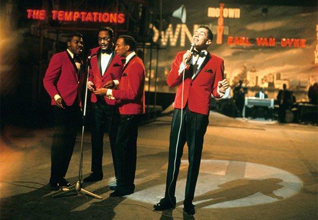 Smokey Robinson & the Miracles - 1965 el año más revolucionario de la música