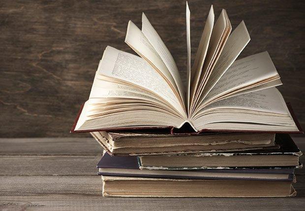 Un libro abierto sobre otros libros - ¿Qué pensaba Bob Dylan de este ícono?