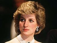 Retrato de la princesa Diana, 1986. Este verano 2013, la princesa Diana sería una abuela de 52 años de edad.