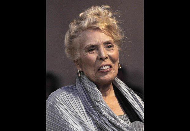 Joni Mitchell cumple 70 años en noviembre