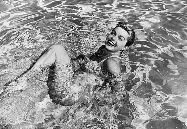 Esther Williams, Honrar a los actores y autores que fallecieron en el 2013