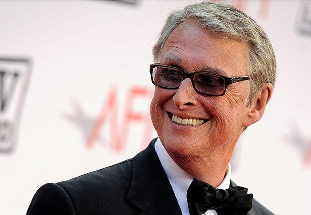 Mike Nicholas at the AFI Lifetime Achievement Awards