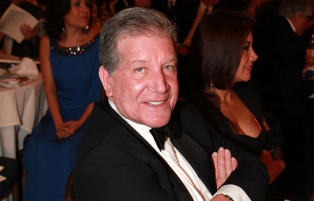 Entrevista con Rafael Pineda después de una carrera de 40 años con Univisión