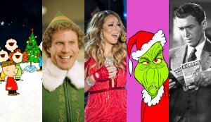 Ring in the Holidays With Classic Movies, Music and TV