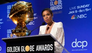 45 Talents over 50 Earn Golden Globe Nominations