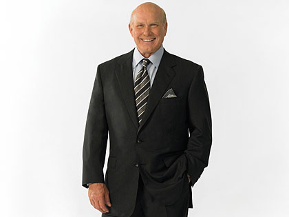 Terry Bradshaw Talks Football