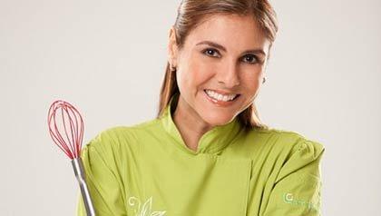 Chef Lorena García