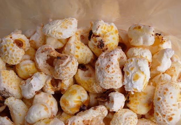 Pasankalla - 10 tipos diferentes de Quinoa