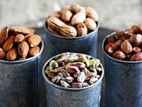 Maní, 10 alimentos saludables ricos en calorías