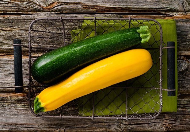 Vegetales cocidos