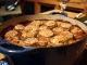 Tres alternativas al pavo tradicional - Sopa de pavo con dumplings de tocino
