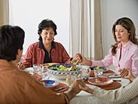 Lenten Meal Dinner Recipe Family Table ESP