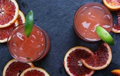 Margarita Libre Cocktail, Recipe