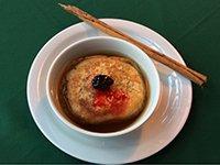 Torrejas, una receta de la chef Celia Recinos