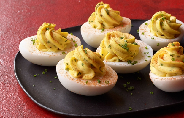 Huevos endiablados: recetas diferentes y exquisitas