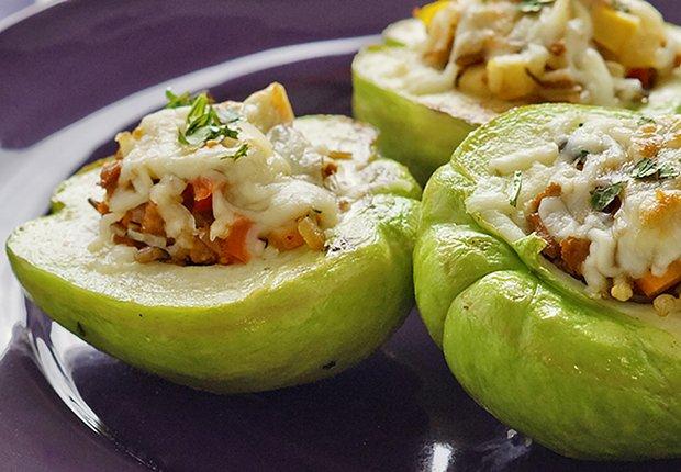 Vegetales y frutas indispensables en las cocinas latinas