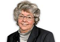 Patricia Barry, AARP Medicare expert.
