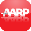 AARP The Magazine App Logo