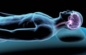 El cerebro se limpia de toxinas durante el sueño - Los beneficios de dormir - Prevenir el alzheimer