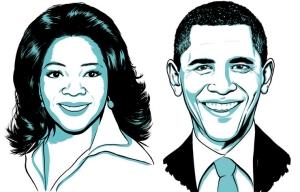 Informe sobre la salud: Pruebas sorprendentes para una buena salud, presidente Obama y Oprah